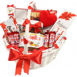 Gift basket №1