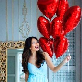 Helium balloon foil