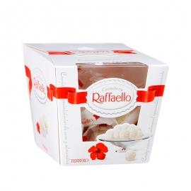 Dulces Raffaello 150 g