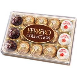 Colección Ferrero 172 g