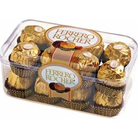 Süßigkeit Ferrero Rocher (Kasten, 200 Gramm)