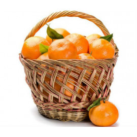 Cesta de frutas №1