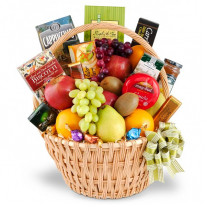 "Basket ""Assorted"""