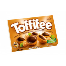 Dulces Toffifee